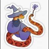 Wizard_Snake