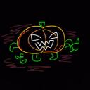 A4_Pumpkin